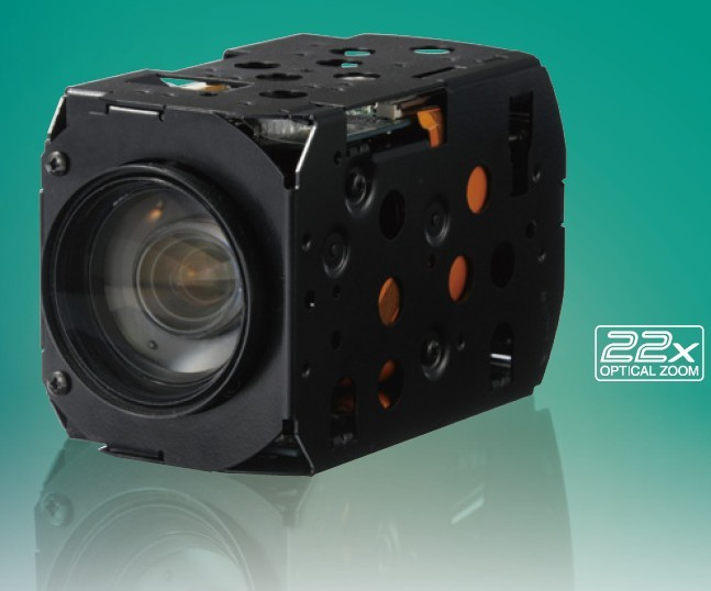 Panasonic GP-MH322 Full HD High Sensitivity Color Camera Module