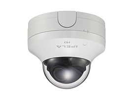 Dual-stream HD network Mini Dome network camera with View-DR and XDNR Sony SNC-DH140