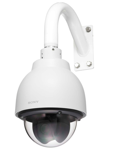 SONY SSC-SD36P Outdoor IP66 36X Analog Color Speed Dome Camera